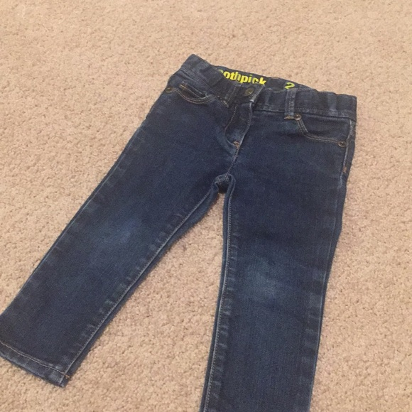 59e10d37b7 Crewcuts Other - J Crew - Crew Cuts toddler jeans